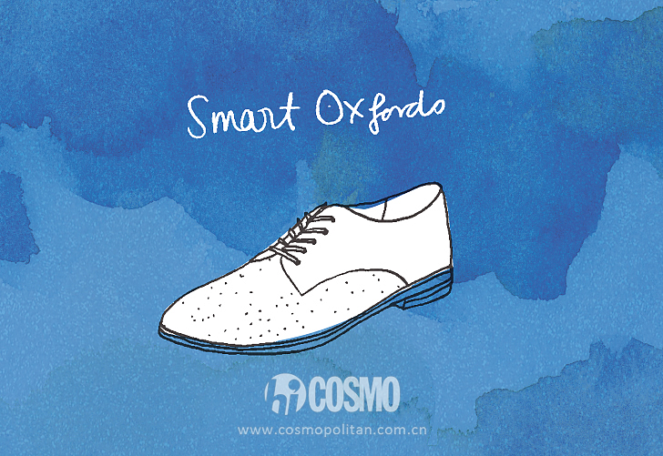 Smart-OxfordsLoafers