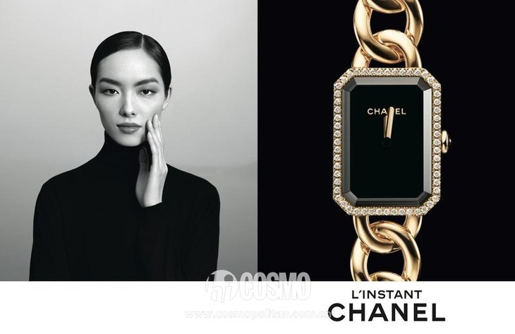 Linstant Chanel - Chanel Watches Spring 2014