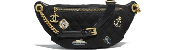 waist-bag-black-wool-lambskin-charms-gold-tone-metal-packshot-default-a57869y8361794305-8804060266526