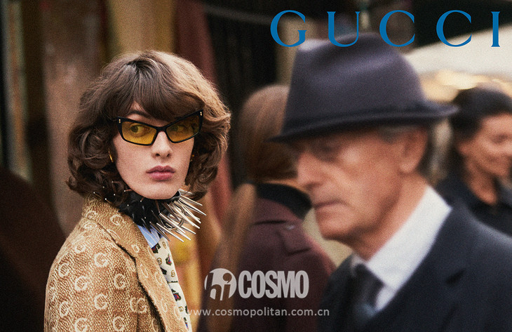 Gucci FW 2019 Advertising Campaign 13