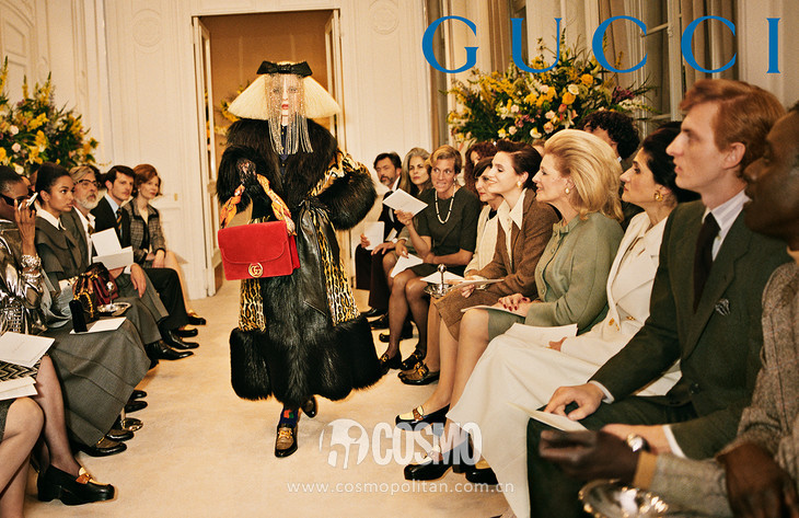 Gucci FW 2019 Advertising Campaign 04