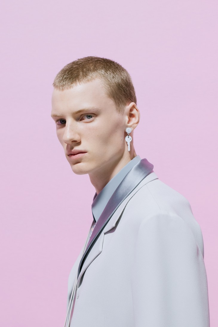 DIOR SUMMER 2020 MEN COLLECTION