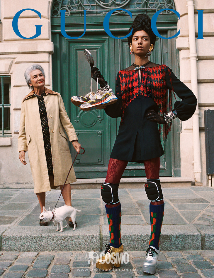 Gucci FW 2019 Advertising Campaign 23