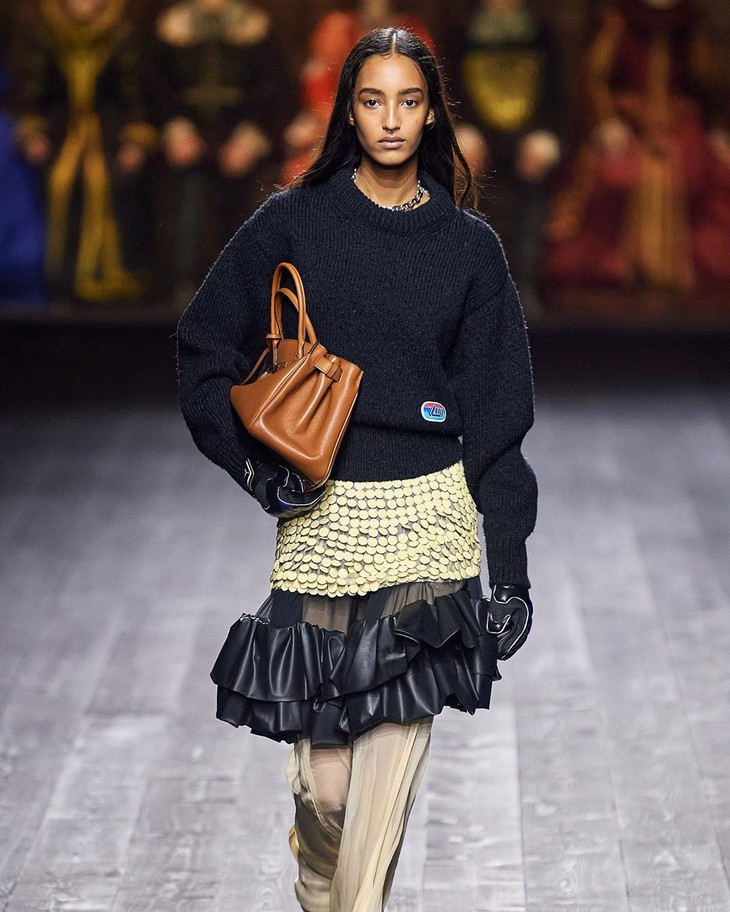 Louis Vuitton F/W 2020