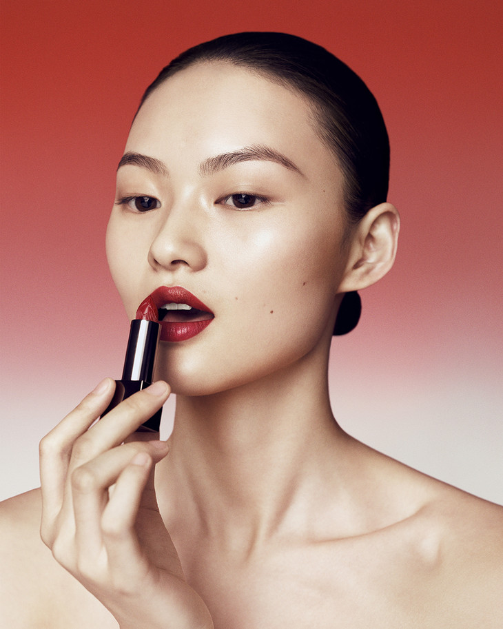 Burberry Beauty Chinese New Year 2020