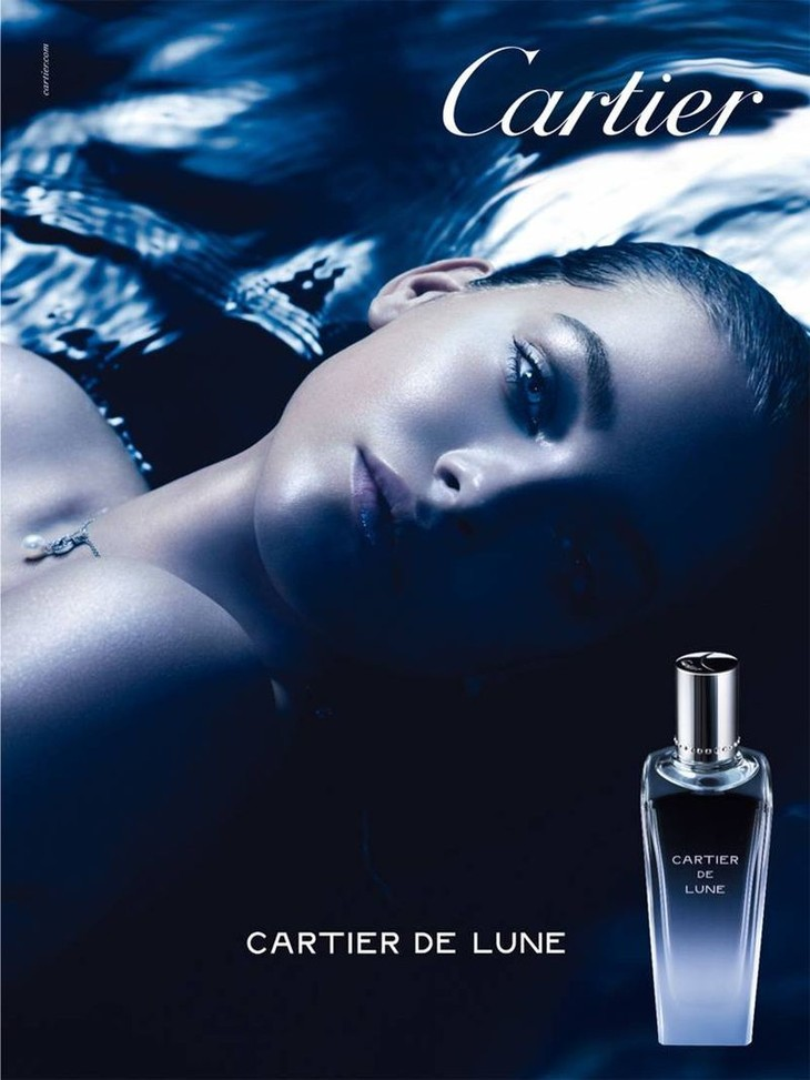Cartier De Lune Fragrance 2015