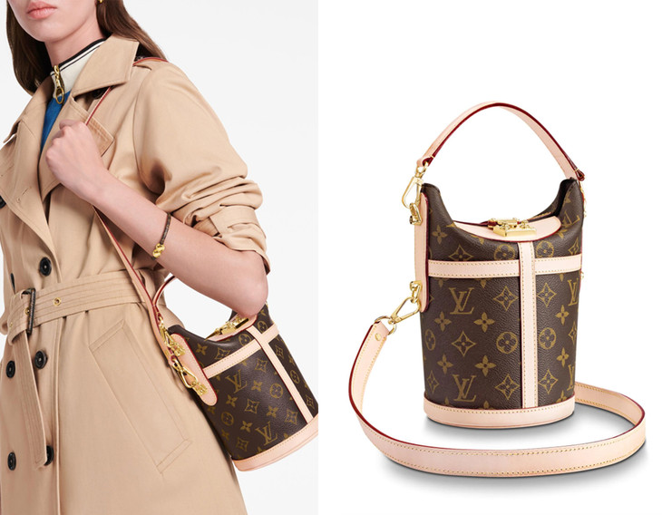 Louis Vuitton Duffle�ִ�
