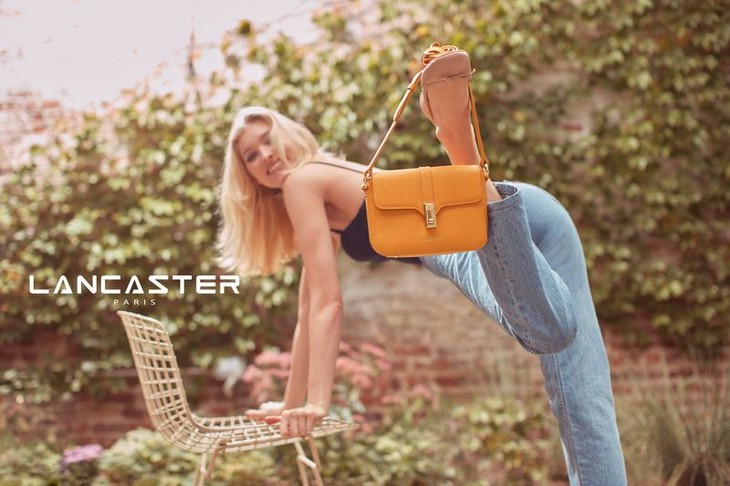 Lancaster Spring 2020 Campaign