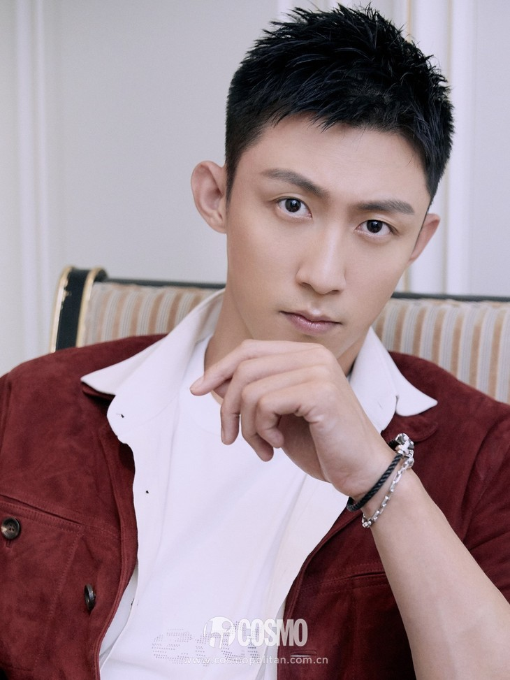 in BALLY AW20 男士麂皮衬衣