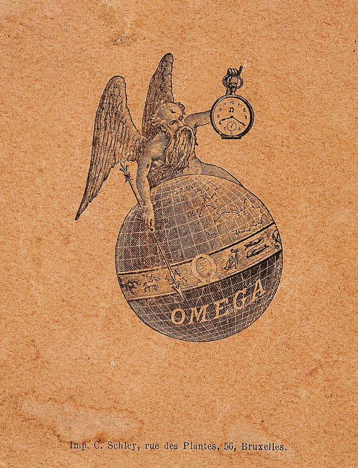 1895-omega-first-publicity-with-its-brand-and-symbol