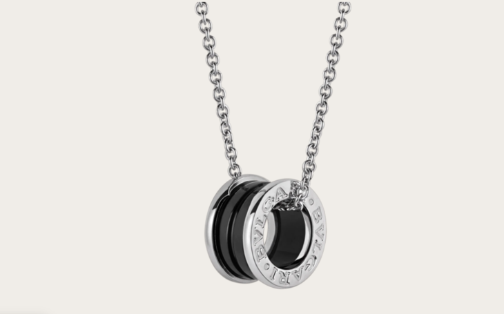 SAVE THE CHILDREN NECKLACE 620美元