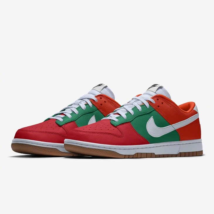 Nike Dunk Low By You1
