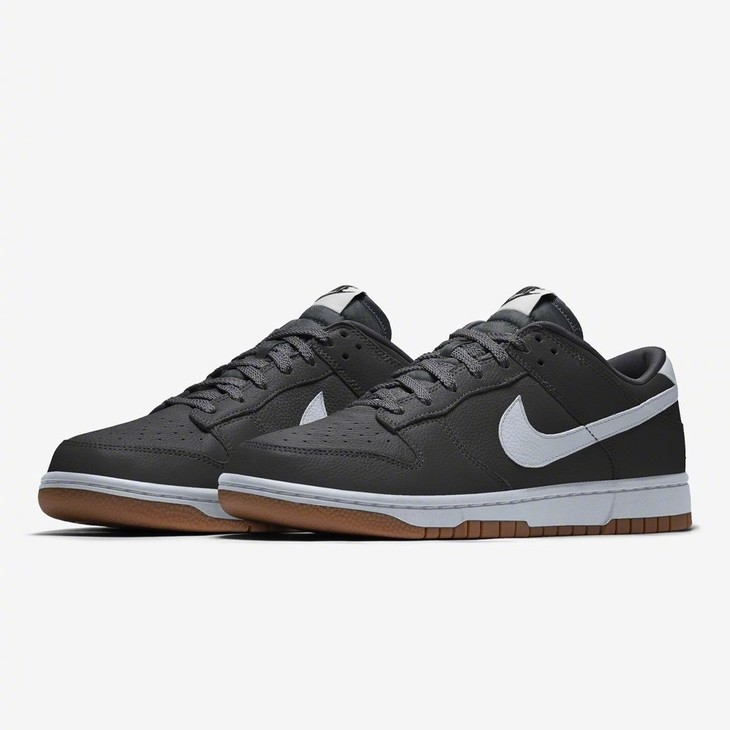 Nike Dunk Low By You2